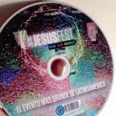 #JesusFest La Pelicula