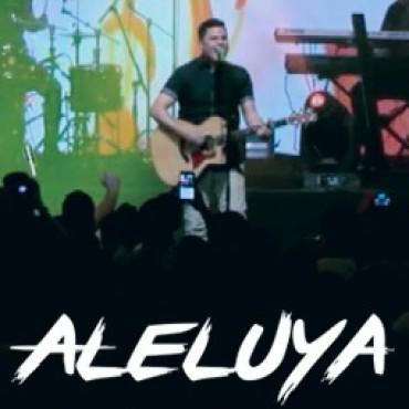 Como avance de su nuevo álbum, CFAMUSIC presenta el tema «Aleluya»