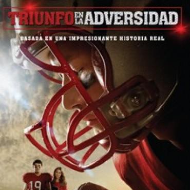 «Triunfo en la adversidad», inspiradora historia real en DVD