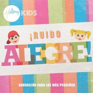 Hillsong presenta su primer álbum para niños en español