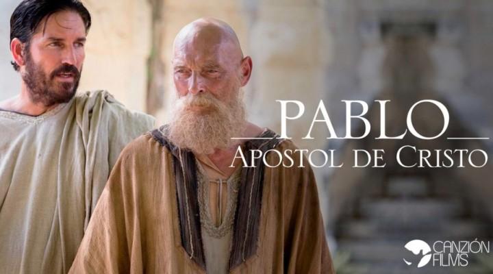 Película «Pablo, apóstol de Cristo»