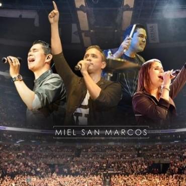 Miel San Marcos -Estrena Dios No Esta Muerto-
