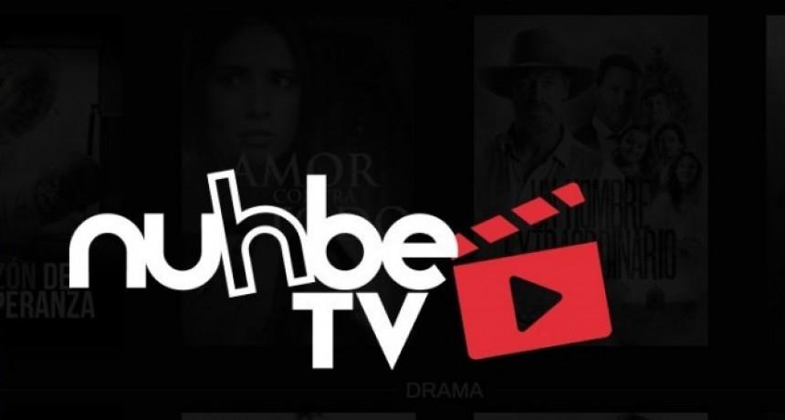 Nuhbe.tv impulsa su nuevo Programa de Afiliados